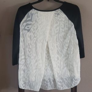 Rachel Roy Large Top